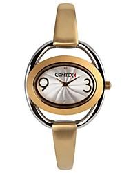 Beautiful Fashion Fashion Watch Ms. Trend Bracelet Watches Ladies Quartz Watch Strip