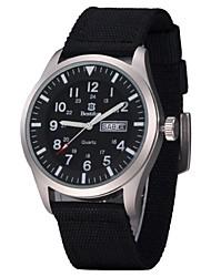 BESTDON BD5507G Men's Fashionable Waterproof Quartz Wrist Watch  (1*2025)