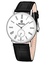 BESTDON BD98104G Men's Fashionable Waterproof Quartz Wrist Watch (1*SR621)
