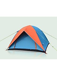 Wind Durable Large Space Camping Tent