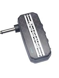 JOYO JA-03 - Lead Guitar Sound Effect - Mini Guitar Amplifier Pocket Amp w/ Headphone Output and MP3 input
