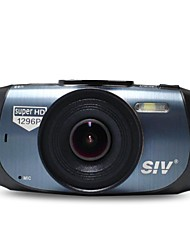 SIV-M5  Car DVR  2.7 inch 1920 x 1080 170 Degree Full HD/G-Sensor/Wide Angle/1080P