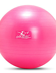 Women's Anti-explosion Extrude Yoga Ball 75CM
