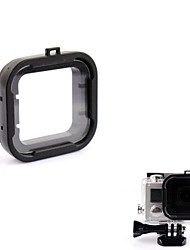 PANNOVO 6 Lines Lens Protector Night view Photograph Ring Filter Lens for Gopro Hero 3+ / 4