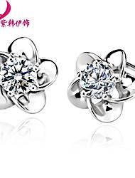 Plum blossom Earrings E800