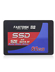 Internal Hard Drive - Unità disco a stato solido (SSD) SZE120GB - 60GB - Laptop - SATA III