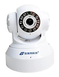 GREAT  Megapixel Wireless IP Camera with Rotate Function