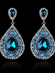 Gaogo Women's High Quality Handwork Elegant Earrings