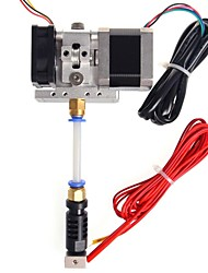 Geeetech GT7L 3D Printer Extruder Peek J-Head Nozzle 3mm Filament / 0.5mm Nozzle