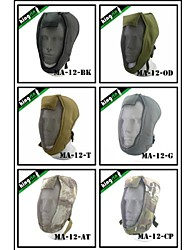 "Face Steel ""Striker mask"" Gen3 Metal Mesh Full Face Mask"
