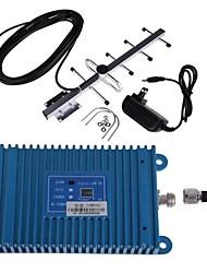 intelligence gsm990 900MHz téléphone mobile cellulaire kit d'antenne booster signal de répéteur amplificateur de Yagi