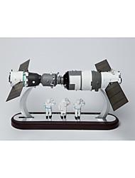 Tiangong-1 de vaisseaux spatiaux Shenzhou modèle avec 01:50