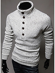 Gary Men's Sheath Fashion Sweaters