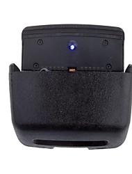 comodo posacenere auto portatile LED incorporato