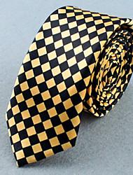SKTEJOAN® Men's Korean Fashion Skinny Tie(Wide:5CM)