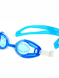 Swimming Anti-Fog Acrylic Goggles(Random color)