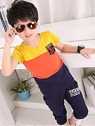 Boy's Sports Clothing Set