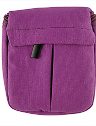 New F906 Camera Bag for All D.Camera V.Camera Nikon Canon Sony Olympus