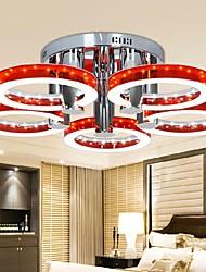 Lampadari - Contemporaneo/Tradizionale/Classico - DI Metallo - LED/Lampadine incluse