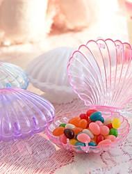 Bomboniere scatole - per Matrimonio/Anniversario/Addio al celibato/nubilato/Nascita bambino/Festa di 18 anni/Compleanno - Spiaggia -Non