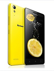 "Lenovo K3-W 5.0""HD Android 4.4 LTE Smartphone(Dual SIM,WiFi,GPS,Quad Core,1GB+16GB,8MP,2300Ah Battery)"