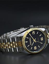 alta qualidade pulseira de ouro relógio de quartzo negócio Chenxi