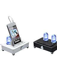 MANOVA Smart phone/Computer Stereo Speakers