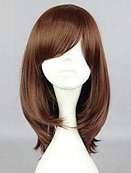 High Quality Fashion Without Capacitance Synthetic Wigs