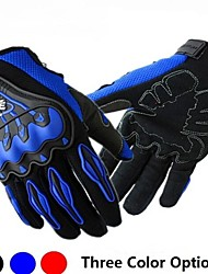 High Quality Breathable Durable Non-Slip Motorbike Motocross Motorcycle/Bicycle  Gloves