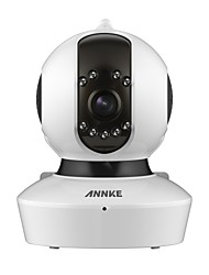 ANNKE® HD 720P Wifi Wireless Day/Night 10m Night Vision Remote Access MINI Cloud IP Camera(SD Card not Included)