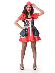 Costumi - Costumi fiabe - Donna - Halloween - Abito/Scialle