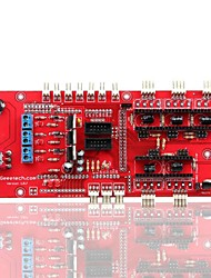 Geeetech MEGA Ultimaker ATmega2560 Shield Board for 3D Printer