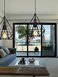 candelabros maishang® estilo mini sala de estar / / comedor / sala de estudio / oficina de metal retro dormitorio
