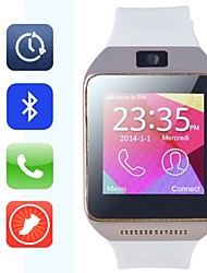 Aoluguya I9 GSM Smart Watch with 1.54 Screen,5.0MP Camera,TP Gesture Wake,Anti-lost,Bluetooth (Assorted Colors)