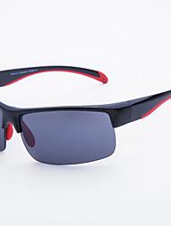 ciclismo 100% óculos esportivos envoltório de plástico de moda uv400