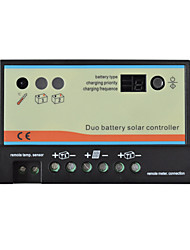 EPsolar 20A Dual Battery Solar Charge Controller 12V 24V Duo-battery charger DB-20A