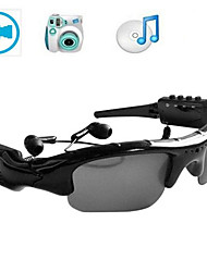 SM07 3 in 1 Polarized Sunglasses Camera/Video/Mp3 1.3MP Mini Camera Digital Video Recorder Eyewear Camcorder