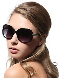 dr bala tong® 100% UV400 der Frauen übergroße Sonnenbrille
