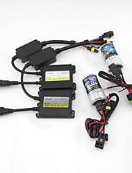 HIDXenon - Automatisch - Dagrijlicht ( 6000K