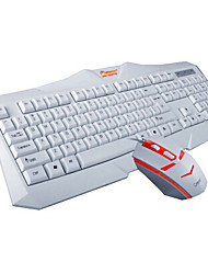 ZERODATE K5 Wired Keyboard & Mouse Suit for Gaming
