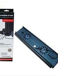 Neuheit abs / Kunststoffventilatoren coooler und steht für PS4 / PS4