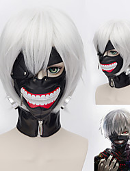 - Tokyo Ghoul - Andere - Silber - 30