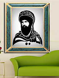 Усама бен Ладен комплекты вышивка крестом гостиной алмазов крестом рукоделие стены домашнего декора 65 * 55см