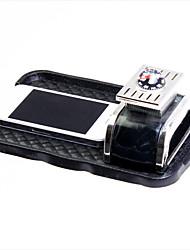 SHUNWEI®Car Dashboard Non-Slip TPE Mat Soft Durable