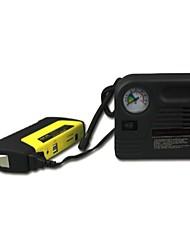 Poweraupply móvil del coche 16800mah de emergencia móvil de tres luces de emergencia brillantes