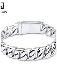 novo design de jóias pulseira jewerly de aço inoxidável dos homens pulseira jewerly