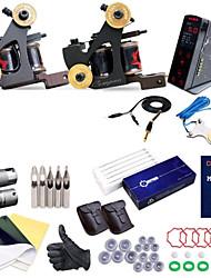 kit de tatouage COMPASS® alimentations de la machine de magellan boussole-018
