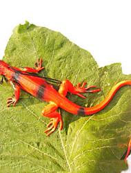 simulação de grandes lagartos, animal simulação, simulação o dragão de Komodo