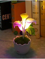 Strange New Horseshoe Spent Bedside Control Desktop Color LED Table Lamp (AC220V)