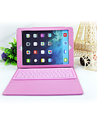 Wireless External Silicone Keyboard for Ipad mini/mini2/mini3